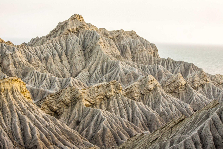 majestic mountains, hingol national park